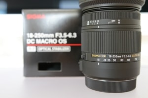 sigma 18 250mm f3 5 6.3 dc macro os hsm