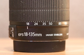 Canon Objektive
