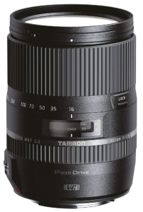 Tamron 16-300 Canon
