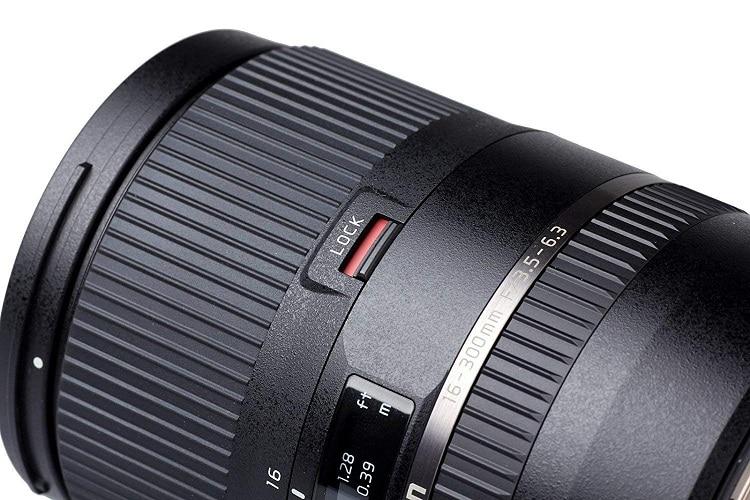 Tamron 16-300 - kamera-objektive-test.de