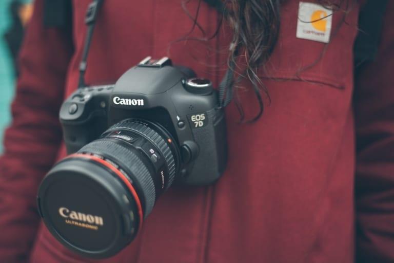 Kameraobjektive im Test