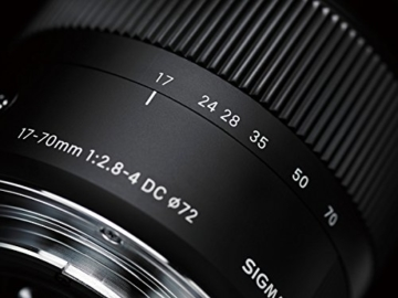 sigma 17-70 mm f2 8-4 0