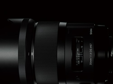 sigma 35mm f 1.4 dg hsm