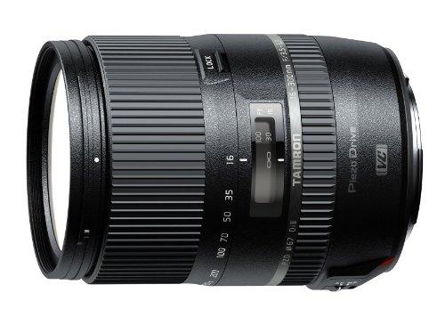 Tamron 16-300mm F3,5-6,3 DI II