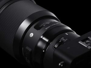 sigma 85mm 1.4 art canon