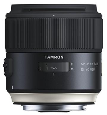 Tamron 35mm 1.8 Di VC USD
