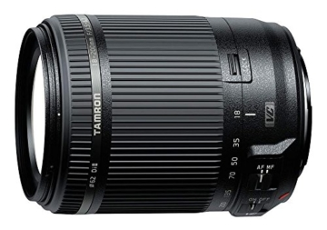 Tamron 18-200mm F3.5-6.3 Di II VC Canon -