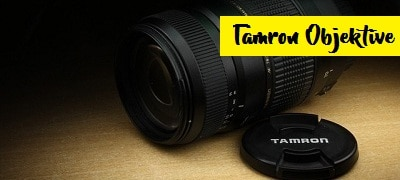 Tamron Objektive