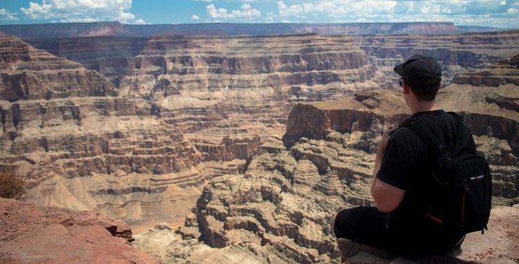 Gran Canyon Canon EOS 80D