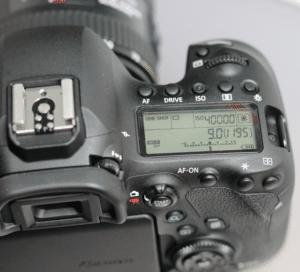 Canon Vollformat Kamera