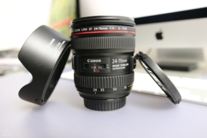 Canon 24-70 F4 Test
