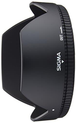 Sigma 17-50 mm 2.8 Test